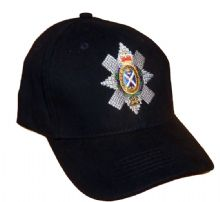 Black Watch - Baseball Cap